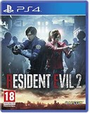 Игра Resident Evil 2 Remake для Sony PlayStation 4, Russian subtitles, Blu-ray (0946190)