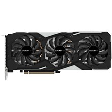 GF GTX 1660 Ti 6GB GDDR6 Gaming OC Gigabyte (GV-N166TGAMING OC-6GD)