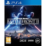 Игра Star Wars Battlefront II для Sony PlayStation 4, Russian version, Blu-ray (6121618)