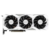 Видеокарта GF RTX 2080 8GB GDDR6 White Gaming OC Gigabyte (GV-N2080GAMINGOC WHITE-8GC)