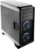 Корпус Corsair Graphite 760T Windowed White (CC-9011074-WW) без БП