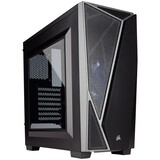 Корпус Corsair Carbide SPEC-04 Windowed Black/Grey (CC-9011109-WW) без БП