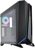 Корпус Corsair Carbide Spec-Omega RGB Black (CC-9011140-WW) без БП