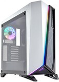 Корпус Corsair Carbide Spec-Omega RGB White/Black (CC-9011141-WW) без БП