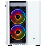 Корпус Corsair Carbide 280X RGB Tempered Glass White (CC-9011137-WW) без БП