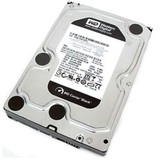Жесткий диск HDD SATA  500Gb WD, 32Mb Caviar Black (WD5003AZEX)