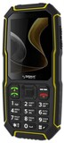 Sigma mobile X-treme ST68 Dual Sim Black/Yellow