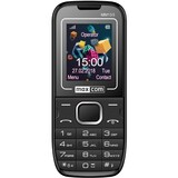 Maxcom MM135 Dual Sim Black-Blue