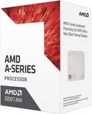 Процессор AMD A6 X2 9400 (3.5GHz 65W AM4) Box (AD9400AGABBOX)