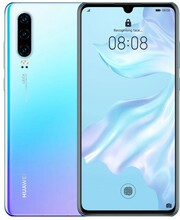 Huawei P30 6/128GB Dual Sim Breathing Crystal (51093NDM)