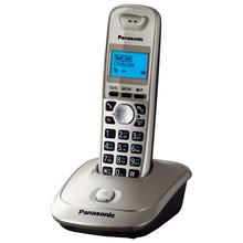 Радиотелефон DECT Panasonic KX-TG2511UAN Platinum
