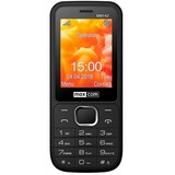 Maxcom MM142 Dual Sim Black