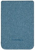 Чехол-книжка PocketBook Shell для Pocketbook 616/627/632 Bluish Grey (WPUC-627-S-BG)