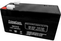 Аккумуляторная батарея FrimeCom 12V 1.2AH (GS1212) AGM