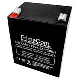Аккумуляторная батарея FrimeCom 12V 4.5AH (GS1245) AGM