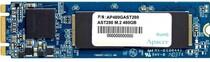 SSD-накопитель   480GB Apacer AST280 M.2 SATAIII TLC (AP480GAST280-1)
