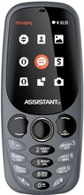 Assistant AS-201 Dual Sim Gray
