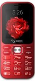 Sigma mobile X-style 32 Boombox Dual Sim Red