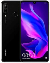 Huawei P30 Lite 4/128GB Dual Sim Midnight Black (51093PUS)