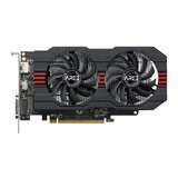 Видеокарта AMD Radeon RX 560 4GB GDDR5 Arez Asus (AREZ-RX560-4G-EVO)