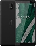 Nokia 1 Plus 1/8GB Dual Sim Black