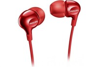 Гарнитура Philips SHE3555RD/00 Red