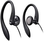 Гарнитура Philips SHS3300BK/10 Black