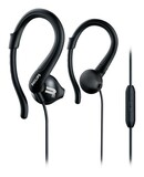 Гарнитура Philips SHQ1255TBK/00 Black