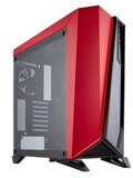 Корпус Corsair Carbide SPEC-Omega Black/Red (CC-9011120-WW) без БП