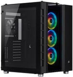 Корпус Corsair Crystal 680X RGB Black (CC-9011168-WW) без БП