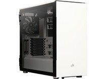 Корпус Corsair Carbide 678C White (CC-9011170-WW) без БП
