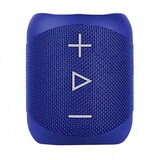 Акустическая система Sharp Compact Wireless Speaker Blue (GX-BT180(BL))