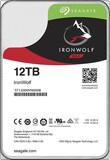 Жесткий диск HDD SATA 12.0TB Seagate IronWolf NAS 7200rpm 256MB (ST12000VN0008)