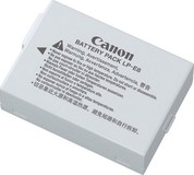 Аккумулятор Canon LP-E8 1500mAh 7.4V
