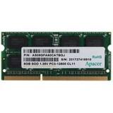 Оперативная память SO-DIMM 8GB/1600 1.35V DDR3 Apacer (DV.08G2K.KAM)
