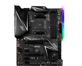 MSI MPG X570 Gaming Edge WIFI Socket AM4