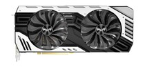 Видеокарта GF RTX 2070 8GB GDDR6 Super JetStream Palit (NE6207SS19P2-1040J)