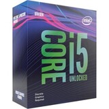 Процессор Intel Core i5 9600KF 3.7GHz (9MB, Coffee Lake, 95W, S1151) Box (BX80684I59600KF)