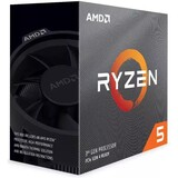 Процессор AMD Ryzen 5 3600 (3.6GHz 32MB 65W AM4) Box(100-100000031BOX)