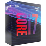 Процессор Intel Core i7 9700 3.0GHz (12MB, Coffee Lake, 65W, S1151) Box (BX80684I79700) no cooler