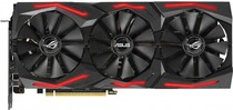 Видеокарта GF RTX 2060 Super 8GB GDDR6 ROG Strix Gaming OC Asus (ROG-STRIX-RTX2060S-O8G-GAMING)
