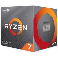 Процессор AMD Ryzen 7 3700X (3.6GHz 32MB 65W AM4) Box(100-100000071BOX)