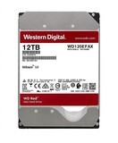 Жесткий диск HDD SATA 12.0TB WD Red NAS 5400rpm 256MB (WD120EFAX)