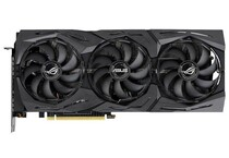 GF RTX 2080 Super 8GB GDDR6 ROG Strix Gaming Advanced Edition Asus (ROG-STRIX-RTX2080S-A8G-GAMING)
