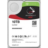 Жесткий диск HDD SATA 10.0TB Seagate IronWolf NAS 7200rpm 256MB (ST10000VN0008)