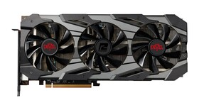 Видеокарта AMD Radeon RX 5700 XT 8GB GDDR6 Red Devil PowerColor (AXRX 5700XT 8GBD6-3DHE/OC)