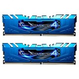 Оперативная память DDR4 2x8GB/3000 G.Skill Ripjaws 4 Blue (F4-3000C15D-16GRBB)