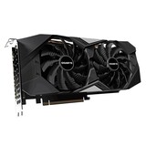 Видеокарта GF RTX 2060 Super 8GB GDDR6 Windforce Gigabyte (GV-N206SWF2-8GD)