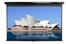 """Экран настенный ручной 120"""" Elite Screens (M120UWH2)"""