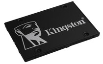 "SSD-накопитель 512GB Kingston KC600 2.5"" SATAIII 3D TLC (SKC600B/512G) Bundle Box"